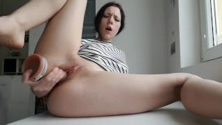Piszkos tini szex